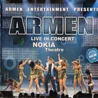 Live in Concert Nokia Theater