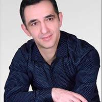 Artur Saribekyan - Hin ergi nor kyanqe