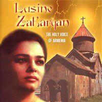 Lusine Zakaryan - The Holy Voice of Armenia