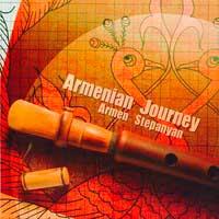 Armen Stepanyan - Armenian Journey