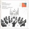 Armenian Chamber & Folk Music - Armenian Vocal Chamber Music
