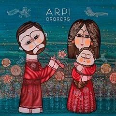 Arpi - Ororerg