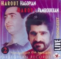 Harout Pamboukjian - Live in Concert 2