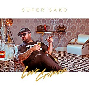 Super Sako - Love Crimes