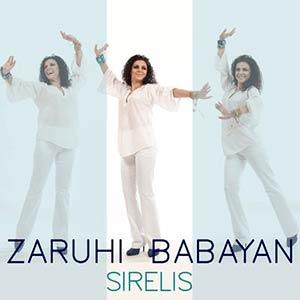 Zaruhi Babayan - Sirelis