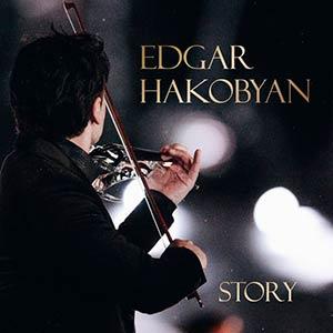 Edgar Hakobyan - Story