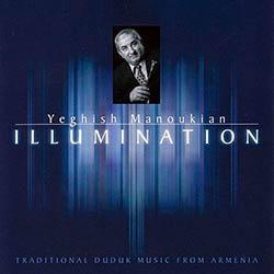 Yeghish Manukyan - Illumination