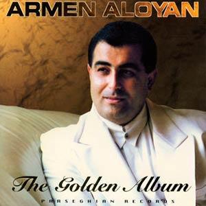 Armen Aloyan - The Golden Album