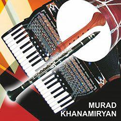 Murad Khanamiryan - Haykakan Klarnet