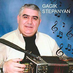 Gagik Stepanyan - Kyanqi Karusel