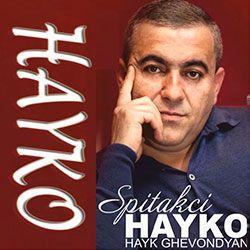 Hayko Ghevondyan - Qamu Nman Ancan