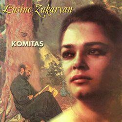 Lusine Zakaryan - Komitas