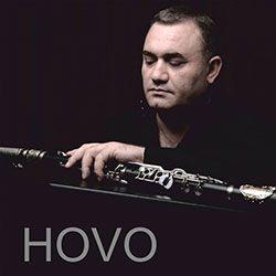 Hovhannes Vardanyan - Klarnet