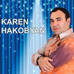 Karen Hakobyan - Du, Du