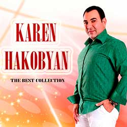 Karen Hakobyan - The Best Collection