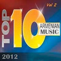 Top 10 Armenian - Top 10 Armenian Vol. 2