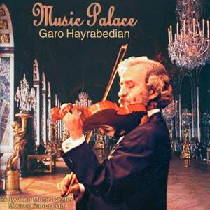 Karo Hayrapetyan - Music Palace