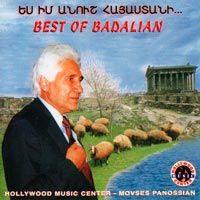 Hovhannes Badalyan - Best of