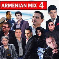 Armenian Mix - Armenian Mix 4