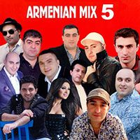 Armenian Mix - Armenian Mix 5