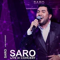 Saro Tovmasyan - Live Concert