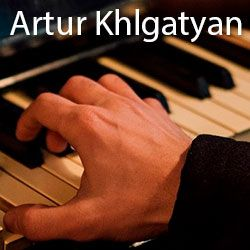 Artur Khlgatyan - The Best