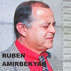 Ruben Amirbekyan - Hayi Achqer