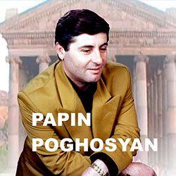 Papin Poghosyan - Pnjlik-Mnjlik